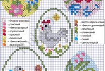 cross stitch I will make