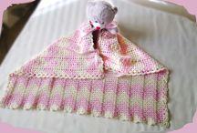 Crochet / Realizzazioni artigianali