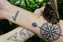 Tattoo Ideas / by Janie Talburt