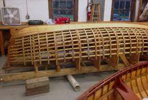 Botes de madera