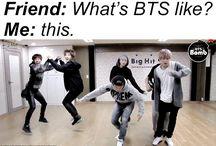 BTS~loves
