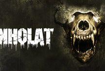 KHOLAT, Anty Funny / KHOLAT