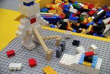 My Brick Build