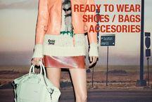 Spring Summer 2015 / Italian Luxury Brands International Brands Black Labels