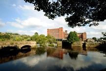 Belper North Mill Holiday Cottage Accommodation