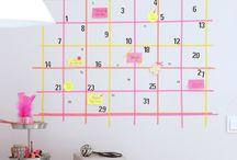 Agenda / by Stephanie Esquivel Mathieu