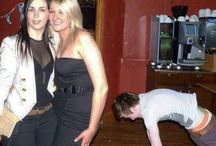 Embarrassing Night Club Photos / by Laughing Chakra