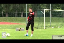 Szczesny!!! / Goalkeeper for Arsenal FC :)
