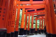 {Tokyo, Kyoto, Seoul} / Our trip to Tokyo, Kyoto, Seoul
