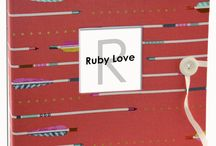 Sweet Baby Love / by Ruby Love Los Angeles