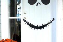 la peur d'halloween / halloween