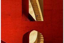 colors architecture