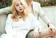 K.A.R.D / Jiwoo, Somin, BM, J-Seph