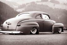 classy cars  / by Dianna Salcedo