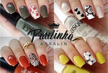 *Style / Clothes  Style Nails