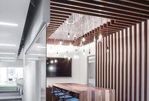 Informal Boardroom