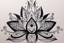 Ideias para Tattoo's