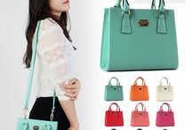 Bag for ladies / I like the these style handbag I recommended.