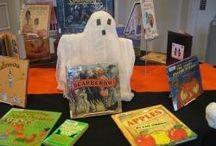 Children's Librarian Resources / by Jennifer Swanson