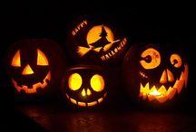 Halloween / by Bri Wycherley