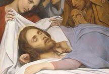 Jesus / by luluti