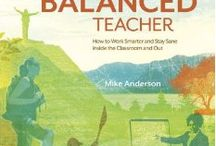 Classroom: TEACHER RESOURCES / by Madison Anders