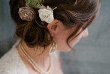 Handmade Bride / by Kath Chown