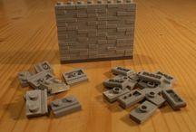 LEGO techniki