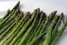 LEAP Asparagus Recipes