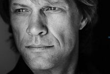 Love my BON JOVI.  YUMMY / He is truly a class act.   One of the most beautiful men I have ever seen.  Hope you enjoy this board as much as I do. / by Kimberlye H