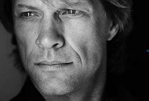 Jon Bon Jovi / One hell of a Hottie