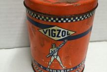 VIGZOL - AUTOMOBILIA / Visit our website to see our full range of automobilia. Stock changes regularly, so check back for new products: http://mattsautomobilia.co.uk/new