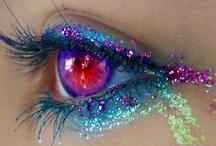 These Eyes / by MK Hooty-Hoot