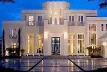/les plus belle villas au monde / The most beautiful villas in the world