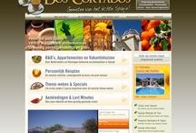 Dos Cortados / De mooiste vakanties in het échte Spanje. Bed and breakfast of vakantiehuis... Je vindt ze bij ons. www.doscortados.eu