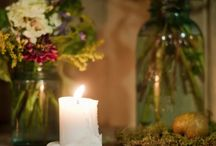 Wedding Flowers / by Lanese Querner