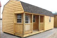 Tiny Homes / by Lori Tolliver