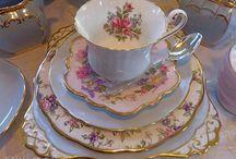 Bello y fino set d taza