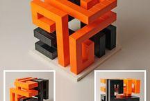 LEGO Furniture accessory 家具小物