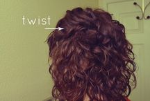Naturally Curly Hair Goods