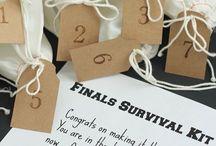 Encouragement gift ideas