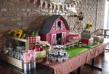 ryleys 1st birthday cake ideas