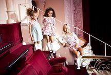 Meninas / Vestuário para meninas dos 12 meses aos 10 anos