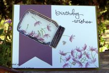 Jar of Love ideas from Stampin' Up!