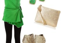 My Polyvore / Clothes.  Jewelry.  Shoes.  Purses.  Hair.  Make up.  ALL THINGS STYLE!  / by Brittany Gigoux