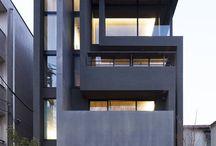 Buildings Joan art