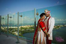 Sid & Avani's Weekend Hindu Destination Wedding