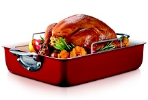 Thanksgiving Cooking / All of the gear you need for a successful Thanksgiving dinner: get our tips, tricks, and tools for a memorable Turkey Day! / by Bed Bath & Beyond