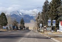 Westcliffe, CO / Our Home Town