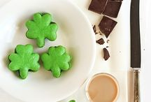 Holiday | St. Patrick's Day Party Ideas